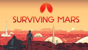 Jogo Surviving Mars - PC Game Epic | Grátis