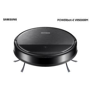 Aspirador Robô de Pó Samsung Powerbot-E VR5000RM 2 em 1 55W | R$2.280