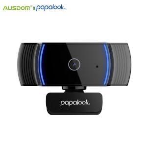 Webcam Papalook AF925 - R$161
