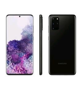 Galaxy S20 Plus 128gb (Todas as cores)   R$2.863
