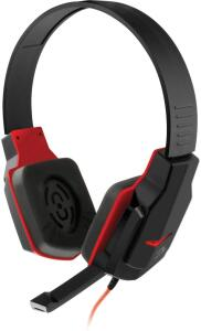 Fone De Ouvido Multilaser Headset Gamer Com Microfone P2 - PH073 - R$31