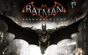 Batman: Arkham Knight PC R$11