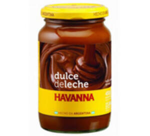 [2 unidades] Doce de leite Havanna 450g - R$40