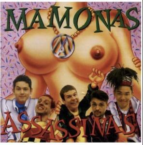 [PRIME] CD - Mamonas Assassinas R$18
