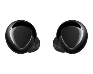 [Reembalado] Fone de Ouvido wireless Samsung Galaxy Buds+ (Preto e Branco) | R$349