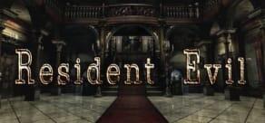 PC   Resident Evil HD REMASTER - R$10