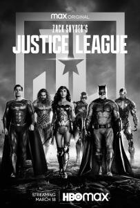 Assista Liga da Justiça Zack Snyder por R$ 3,90 - GOOGLE PLAY FILMES