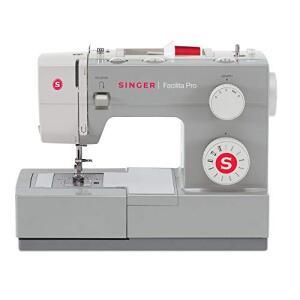 [PRIME] Máquina de Costura Mecânica, Facilita Pro 4411, 110v, Singer | R$1.089