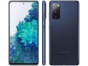 Smartphone Samsung Galaxy S20 FE 128GB 6GB Cloud Navy | R$2.249