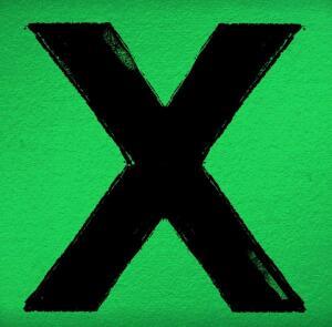 [Prime] CD X - Ed Sheeran | R$13
