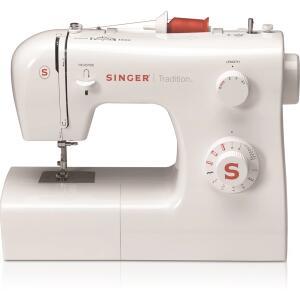 [C. Shoptime] Máquina de Costura Doméstica Reta Tradition 2250 - Singer - 220v | R$742