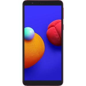 Galaxy A01 Core Samsung - 32GB | R$ 499
