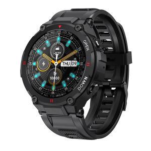 Smartwatch BlitzWolf® BW-AT2C 400mAh | R$238