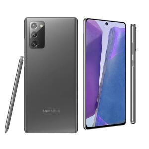 Samsung Galaxy Note 20 256GB | R$3509
