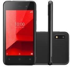 Smartphone Multilaser E Lite 32GB | R$349