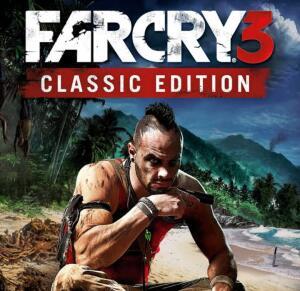 Far Cry 3 Classic Edition - PS4 | R$41