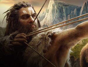 Far Cry Primal - Digital Apex Edition - PS4 | R$40