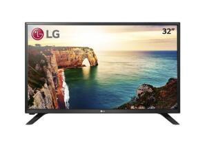 Tv Led 32 Lg Conversor Digital Hd 32Lv300C | R$839