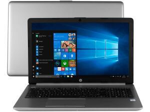 [APP] [Cliente Ouro] Notebook HP 250 G7 Intel Core i5 8GB 256GB SSD   R$3376