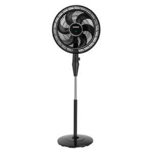 Ventilador de Coluna Arno Ultra Silence Force VD4C 40cm, 3 Velocidades, 6 Pás | R$270