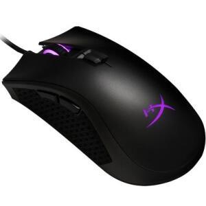 Mouse Gamer HyperX Pulsefire FPS PRO RGB 16000dpi | R$252