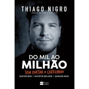 [App] Livro - Do Mil Ao Milhão | R$10