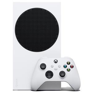 Xbox Series S 500GB SSD com Controle sem Fio, Branco | R$2.519