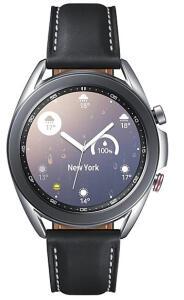 Samsung Galaxy Watch 3 LTE + Bateria Externa 10000 mAh | R$1.359