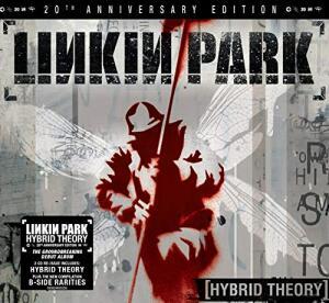 [PRIME] Linkin Park - Hybrid Theory 20th Anniversary Edition R$29