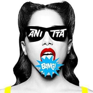 CD Anitta | Bang | R$12