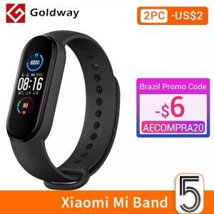 Xiaomi Band 5 | Primeira compra | R$128