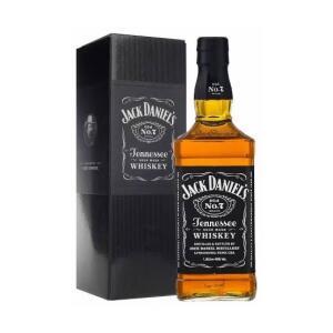 Whisky Jack Daniels 1000ml | R$95