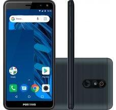 Smartphone Positivo Twist 3 Pro S533 64Gb 3GB Dois Chips Tela 5.7' | R$599