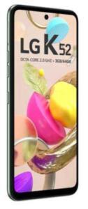 Smartphone LG K52 Verde 64GB | R$917