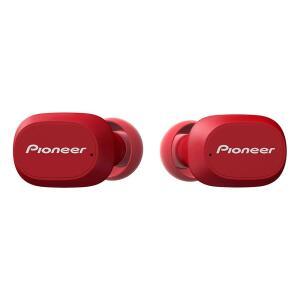 Fone de Ouvido Pioneer Vermelho SEC5TWR | R$199