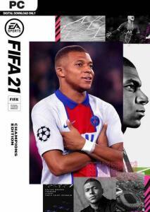 [PC] Jogo: FIFA 21: Champions Edition | R$151