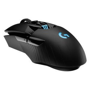 Mouse Sem Fio Gamer Logitech G903 Hero 16k Lightspeed | R$399