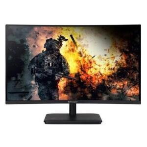 Monitor Gamer Acer Aopen 27´, Curvo, Zero Frame, Full HD, HDMI/Display Port, 165Hz, 5ms, AMD Radeon FreeSync Premium | R$1430