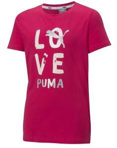[PRIME] Camiseta Alpha G, Puma, Meninas | R$30