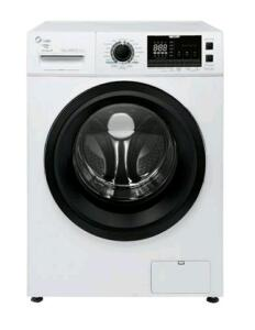 (App+ Cliente Ouro) Lavadora de Roupas Midea Storm Wash LFA11B1 LFA11B2 - Inverter 11kg | R$1909