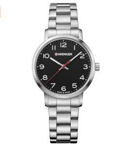 [PRIME] Relógio Analógico, Avenue, Wenger, Masculino   R$375