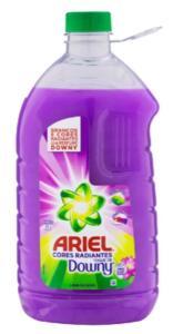 Lava Roupa Líquido Ariel Com Toque de Downy Branco/Color 3l | R$21