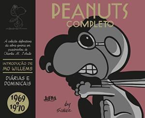 Peanuts completo: 1969-1970 | R$54