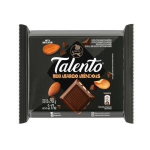 Chocolate Talento - 3 unidades | R$11