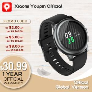 Smartwatch - Youpin haylou Solar ls05 relógio inteligente R$193