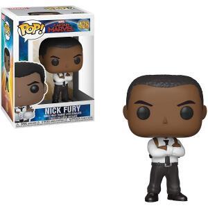 Funko POP! Marvel, Nick Fury N 36351   R$ 80