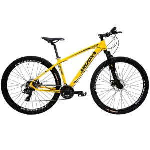Bicicleta Aro 29 Cairu Arizona 21 Marchas Freio a Disco em Alumínio - R$1301