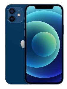 "[Ame R$5.584] iPhone 12 Apple (64GB) Azul tela 6,1"" - R$5644"
