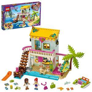 Lego FRIENDS Casa da Praia - R$300