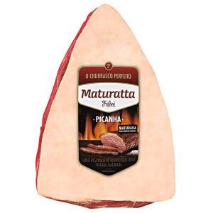 Picanha Resfriada Maturatta FRIBOI Peça 1,5kg - R$68